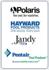 Pool Repair in Pearland
